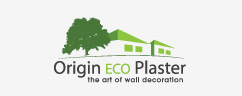 origin eco plaster